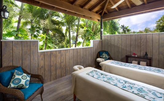 Tranquility Body & Soul Spa, Elite Island Resorts, The Verandah Resort & Spa