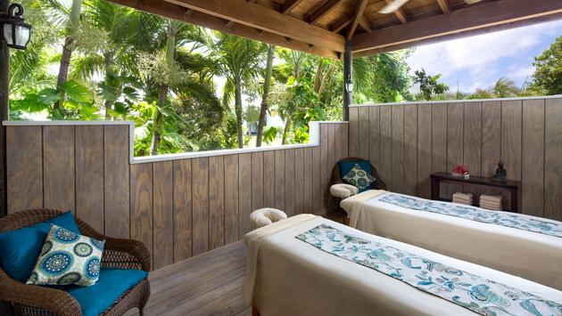 Tranquility Body & Soul Spa, Elite Island Resorts, The Verandah Resort & Spa