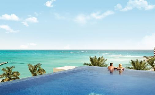Escape to Turquoize the Adults-Only Experience at Hyatt Ziva Cancun