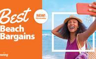 Sunwing Best Beach Bargains