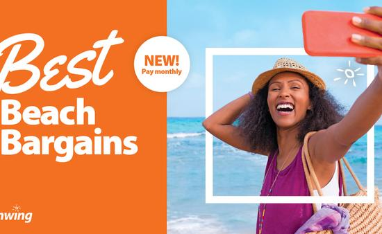 Sunwing Best Beach Bargains