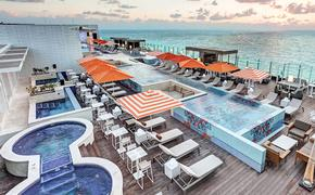 Royalton CHIC Suites Cancun Resort and Spa