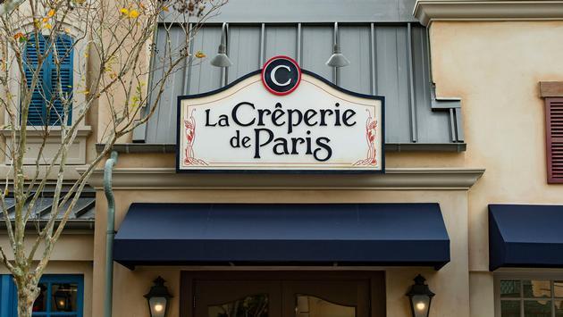 Paris effrayant