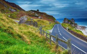 Causeway Coastal Route, Northern Ireland