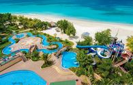 Now Open! Beaches Negril's Pirates Island Waterpark