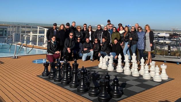 Voyage VIP de Voyages en Direct avec AmaWaterways