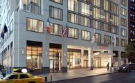 Courtyard by Marriott New York Midtown West
