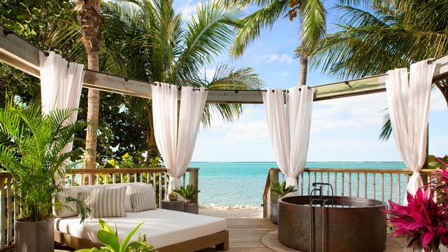 Little Palm Island Resort & Spa - Little Torch Key, Florida