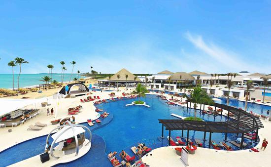 CHIC by Royalton - Punta Cana, Dominican Republic