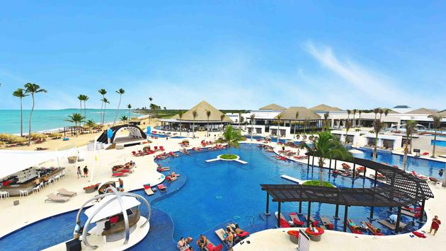 CHIC by Royalton - Punta Cana, Dominican Republic