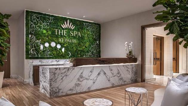 The Spa at Palms
