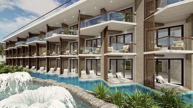 Serenade Punta Cana Beach, Spa & Casino Resort