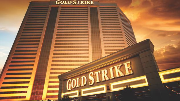 Gold Strike Casino Resort.