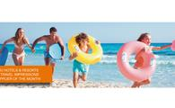 EXCLUSIVE: Receive a Free Room Upgrade at RIU Hotels & Resorts, Travel Impressions' Supplier of the Month!