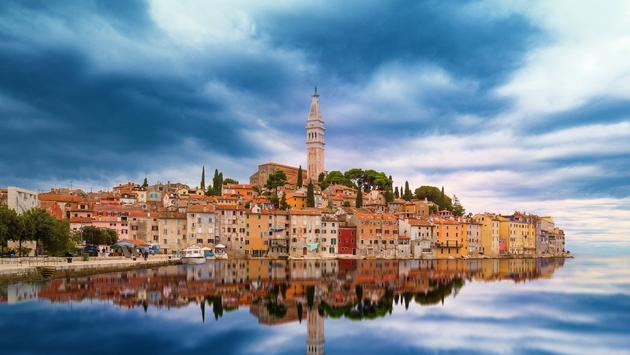 Croatia with Access Culinary Trips