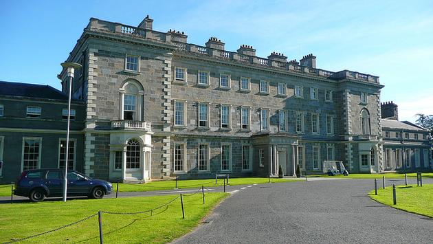 Carton House Hotel, Spa & Golf Resort, Ireland