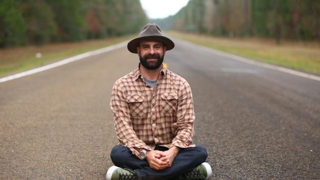 Travel With Meaning podcaster Mike Schibel