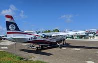 Tropic Air, Belize, planes