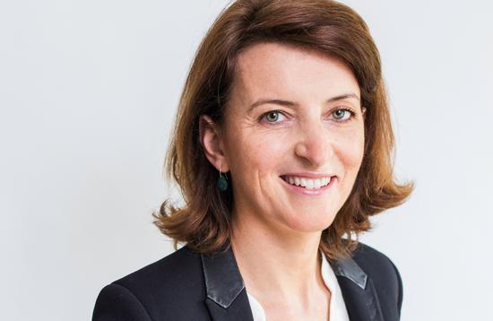 Catherine Guillemart-Dias, Air France KLM