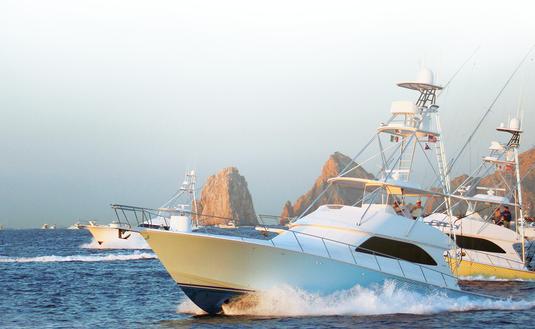 Los Cabos, The Fisherman's Eden
