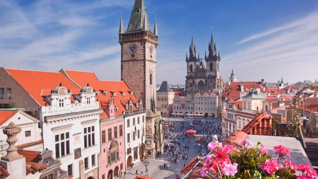Magnificent Cities of Central & Eastern Europe featuring Berlin, Prague, Vienna, Budapest, Krakow & Warsaw