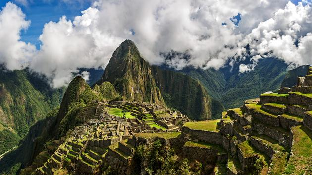 The Complete South America featuring Peru & Machu Picchu