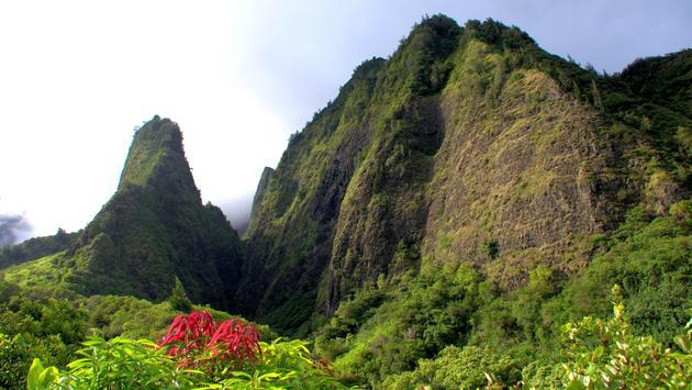 Cordilleras en Hawaii. (Foto de Collette Vacations)