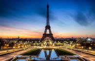 Spotlight on Paris