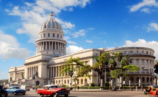 Spotlight on Havana