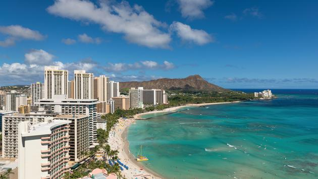 Hawaiian Adventure  Three Islands featuring Oahu, Kauai and Maui