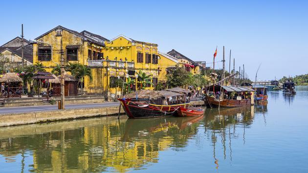 Taste of Vietnam
