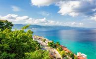 Jamaica island, Montego Bay (photo via lucky-photographer / iStock / Getty Images Plus)
