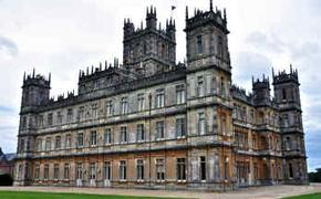 London & Downton Abbey 4 Nights