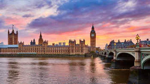 London & Amsterdam Explorer 6 Nights