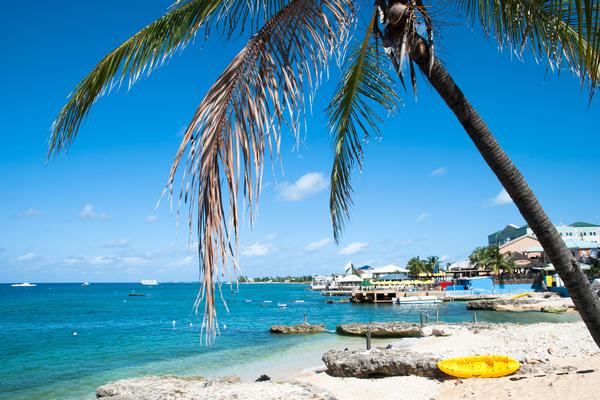 Water Activities to Try in the Cayman Islands