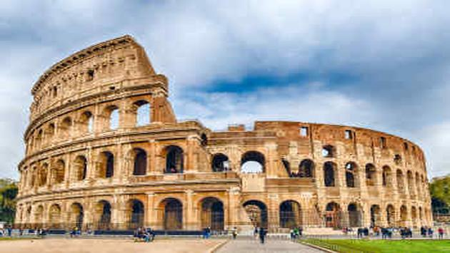 Discover Rome 4 Nights