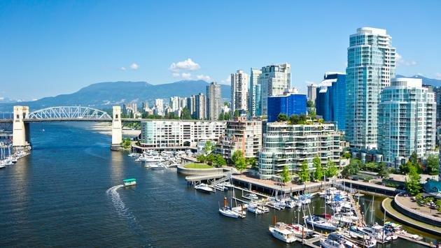 Six Things To Do In Vancouver: A Great Air Canada Destination