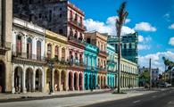 Old Havana downtown Street - Havana, Cuba (Photo via diegograndi / iStock / Getty Images Plus)
