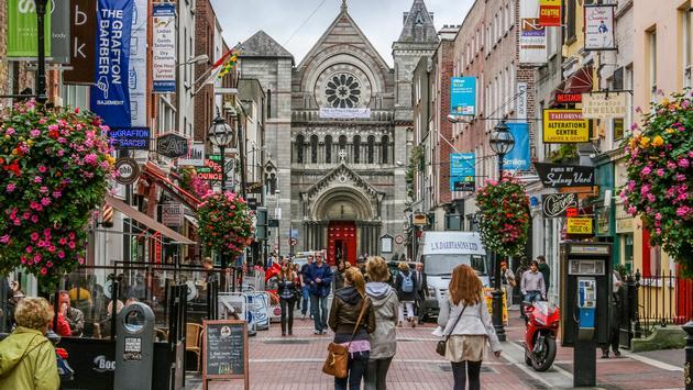 Dublin, Ireland - Travel Guide and Latest News | TravelPulse