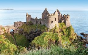Shades of Ireland