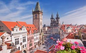 Magnificent Cities of Central & Eastern Europe featuring Berlin, Prague, Vienna, Budapest & Krakow