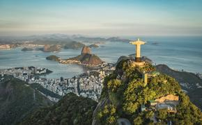 Journey Through South America featuring Santiago, Andean Lakes Crossing & Rio de Janeiro