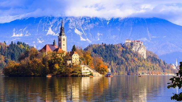 Discover Croatia, Slovenia and the Adriatic Coast  featuring Istrian Peninsula, Lake Bled, Dalmatian Coast and Dubrovnik