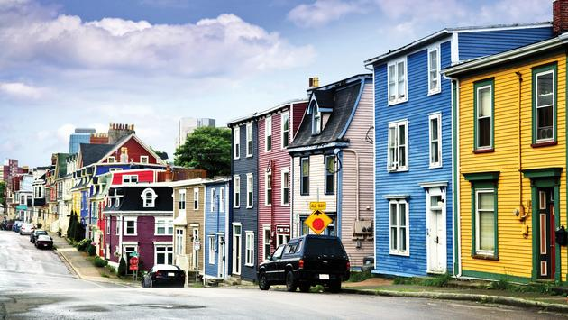 Wonders of Newfoundland featuring Lighthouses, Iceburg Alley, & Gros Morne