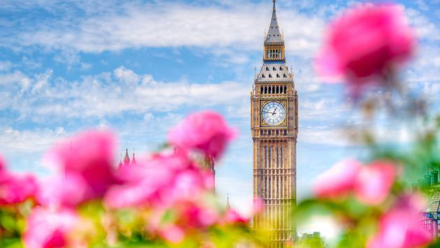 Chelsea Flower Show & Floriade featuring London and Amsterdam
