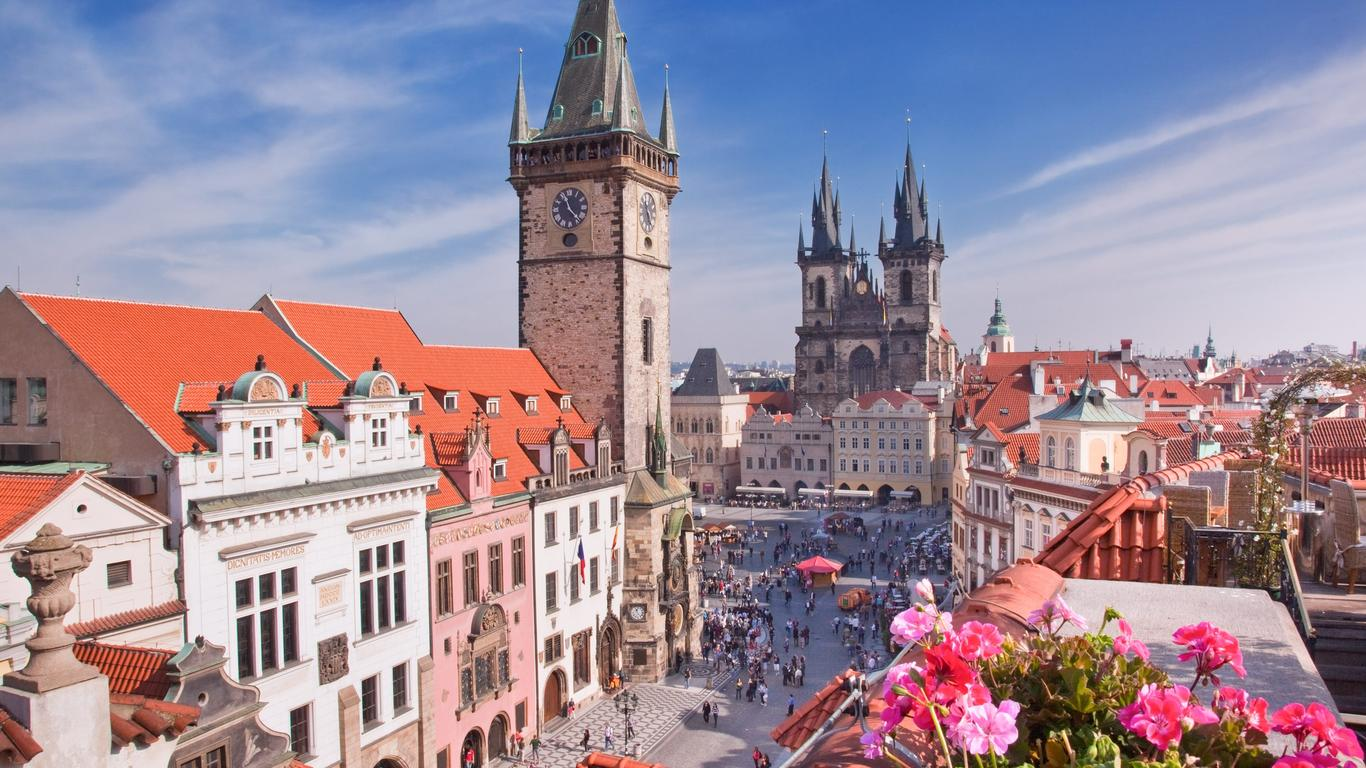 What Rick Steves Says About the Future of European Travel