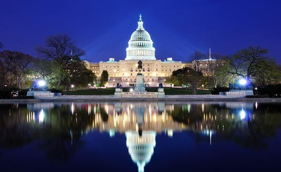 Discover Washington, D.C. Exploring America