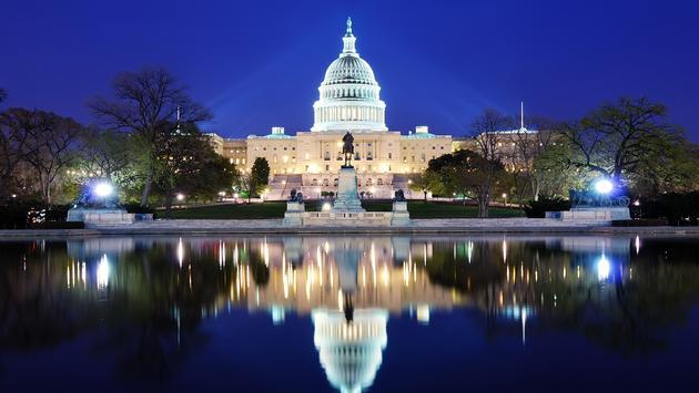 Discover Washington, D.C. Exploring America's Capital