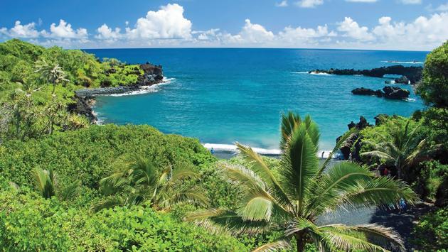 Grand Hawaiian Adventure Four Islands featuring Oahu, Big Island, Maui and Kauai