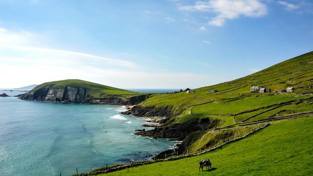The Best of Ireland featuring the Wild Atlantic Way